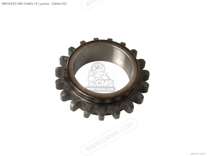 1996 A9  Klf220 north America Cam Chain Sprocket 19t