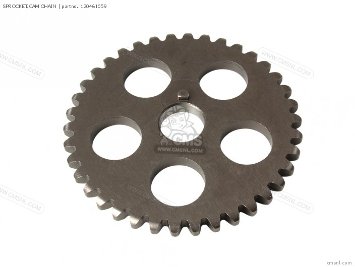 1996 A9  Klf220 north America Cam Chain Sprocket