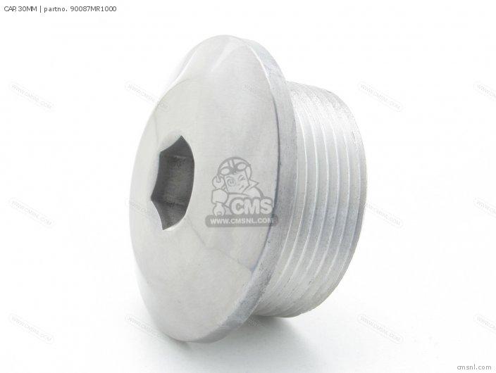 CAP 30MM