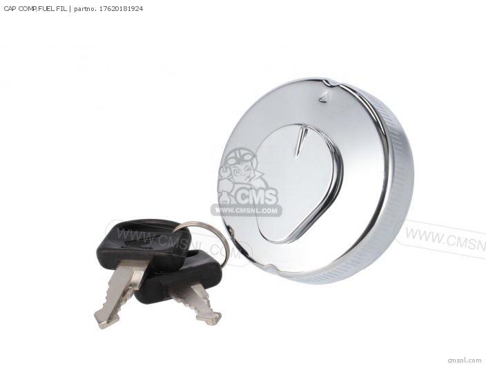 Cap Comp, Fuel Fil photo