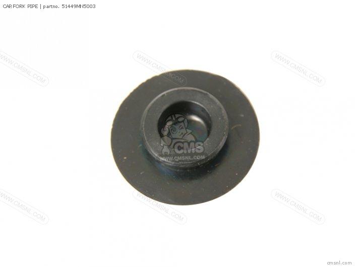 CAP,FORK PIPE