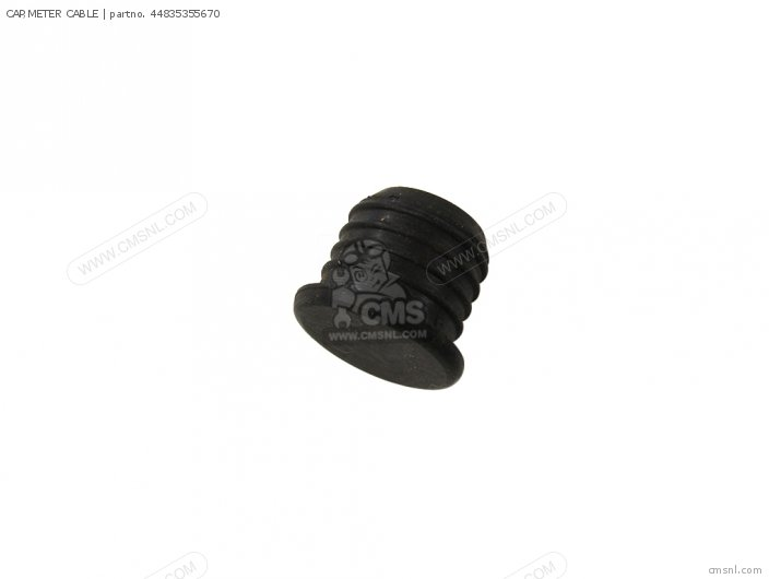 CAP,METER CABLE