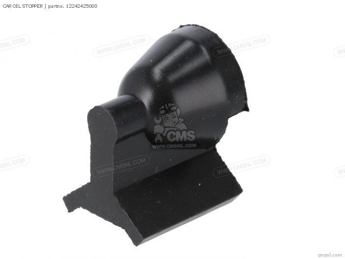 CAP OIL STOPPER