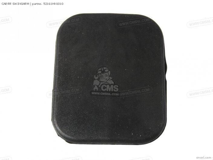 CAP,RR SWINGARM