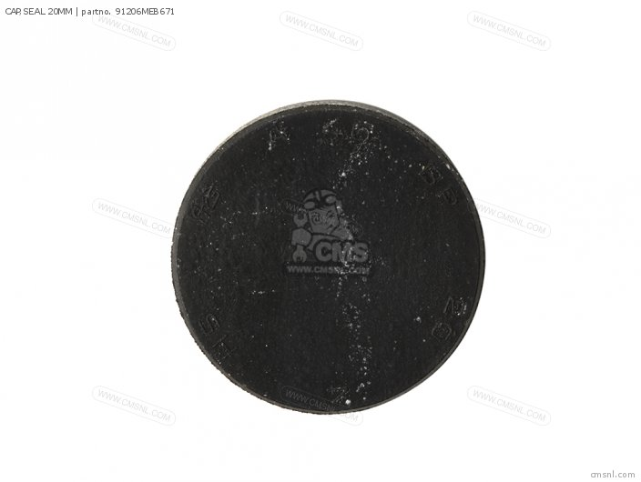 CAP,SEAL 20MM