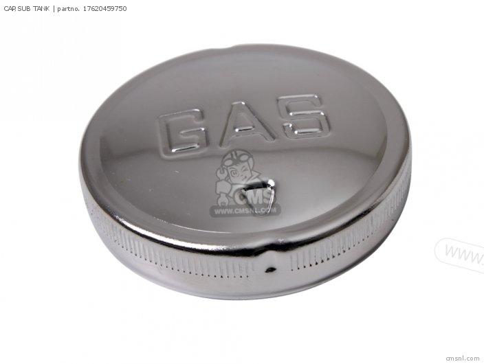 CAP,SUB TANK