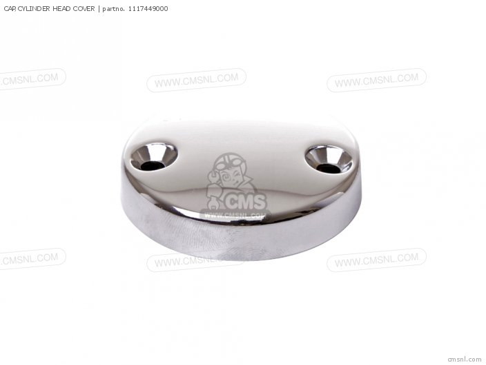 Cap, Cylinder Head Cover photo