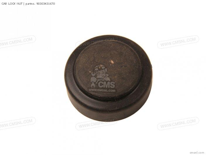Cap, Lock Nut photo