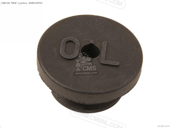Cap, Oil Tank photo