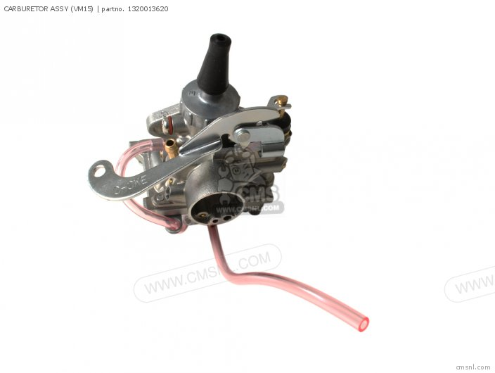 Carburetor Assy (vm15) photo
