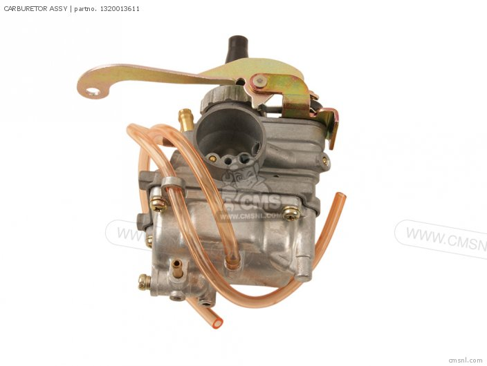 Carburetor Assy photo