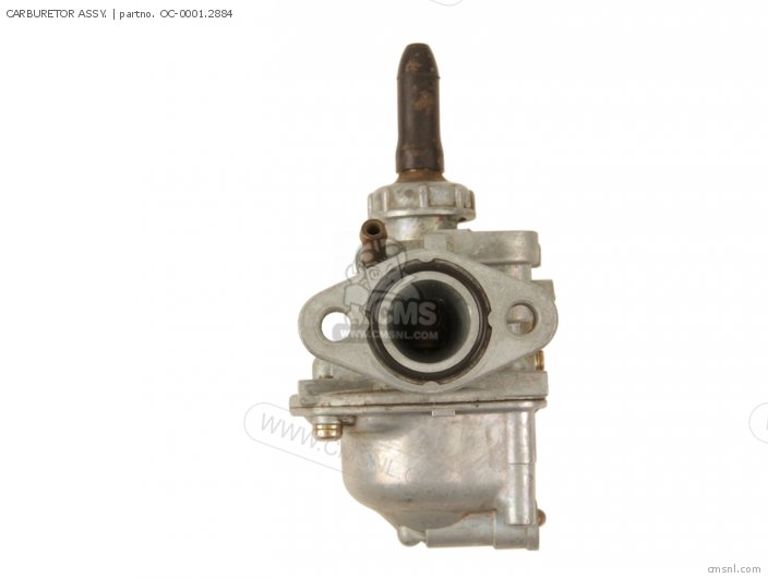 Carburetor Assy. photo