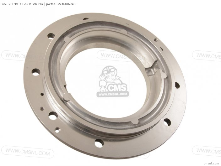 CASE FINAL GEAR BEARING