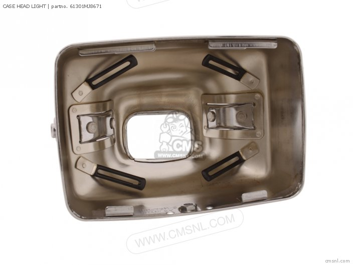 CASE HEAD LIGHT