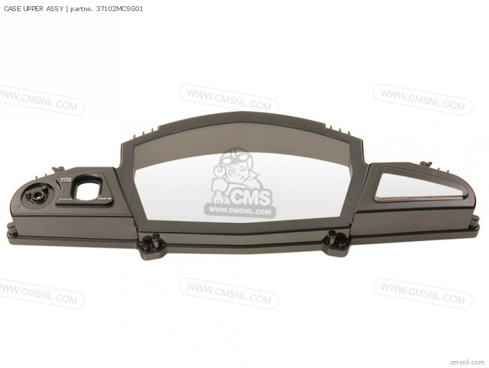 CASE UPPER ASSY