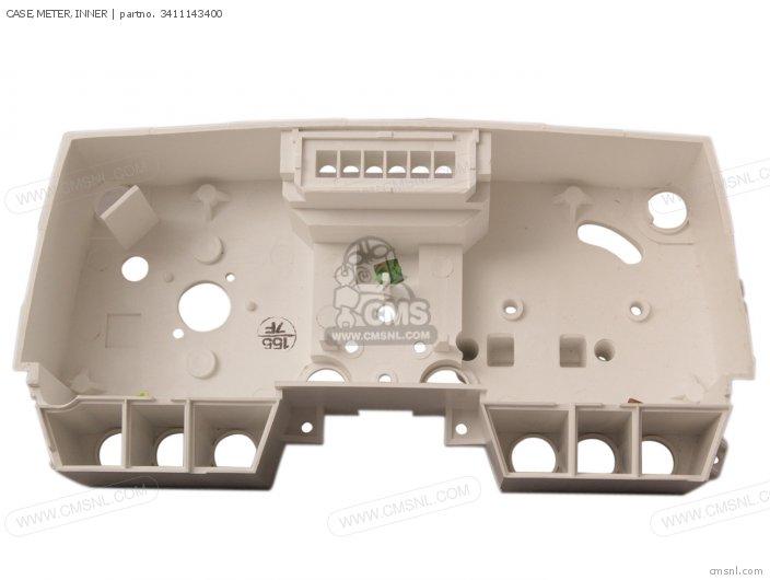 Case, Meter, Inner photo