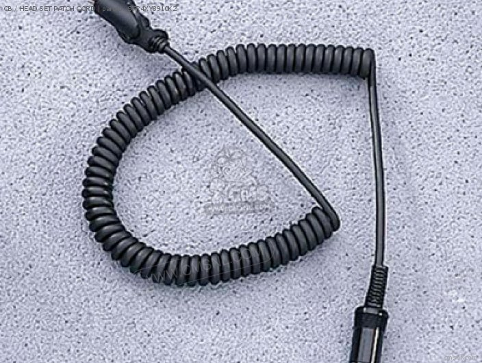 CB / HEAD SET PATCH CORD
