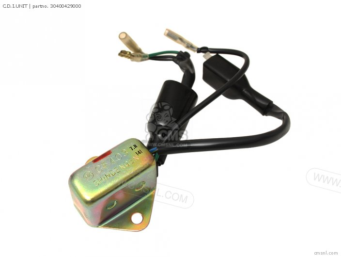 honda xls b usa wire harness ignition coil xls  product number 30400429000