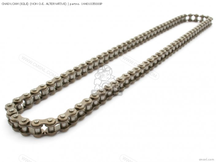 CHAIN CAM 82LE NON O E  ALTERNATIVE
