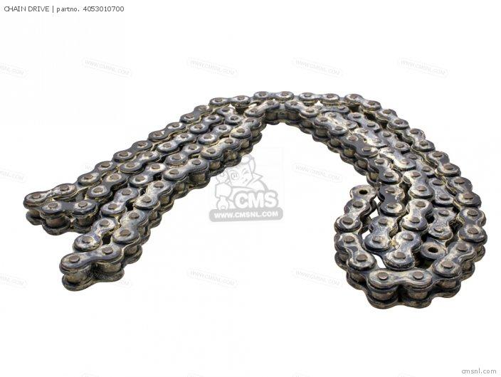 Chain Driven Valves : Joint chain mt r roadracer usa