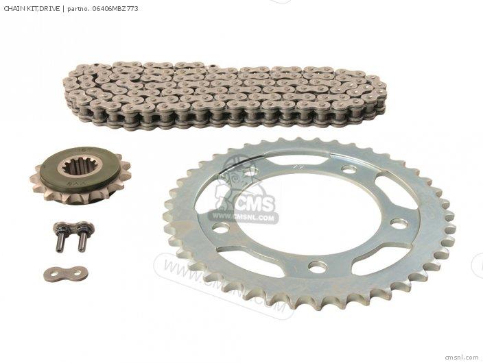 Chain Kit, Drive photo