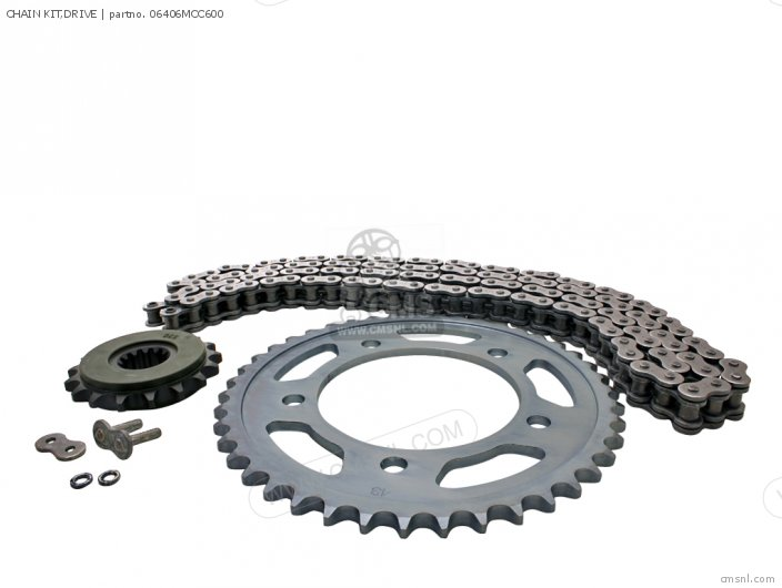 Chain Kit, Drive photo