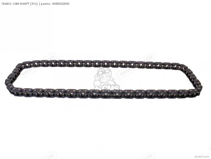 Chain, Cam Shaft (3y1) photo