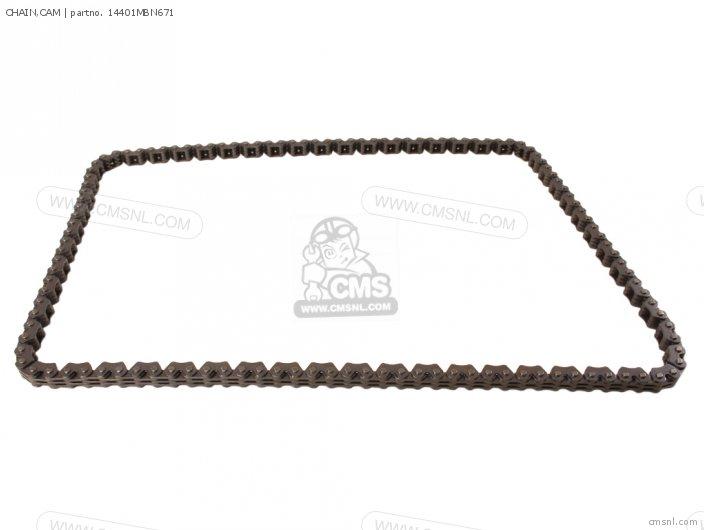 Chain, Cam photo