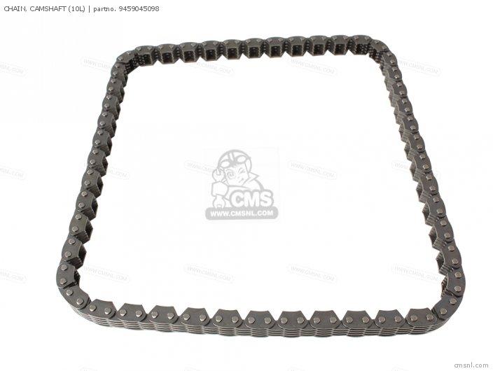 CHAIN  CAMSHAFT 10L