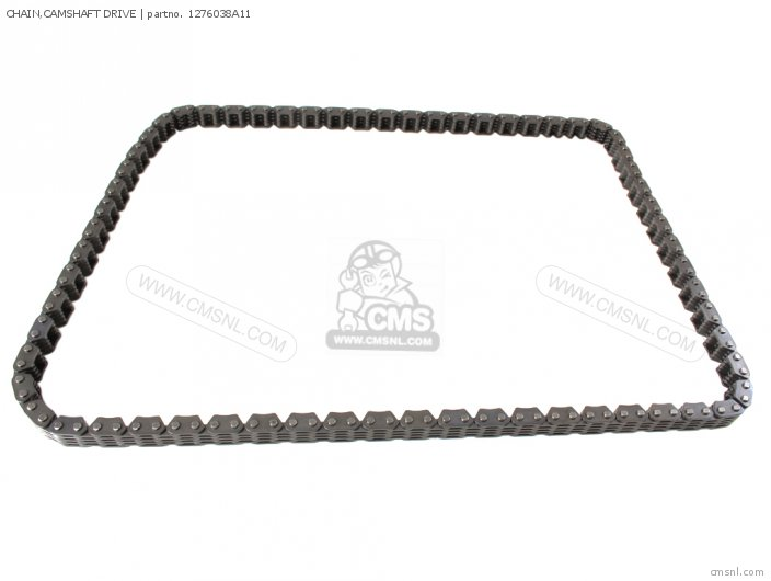 Chain, Camshaft Drive photo