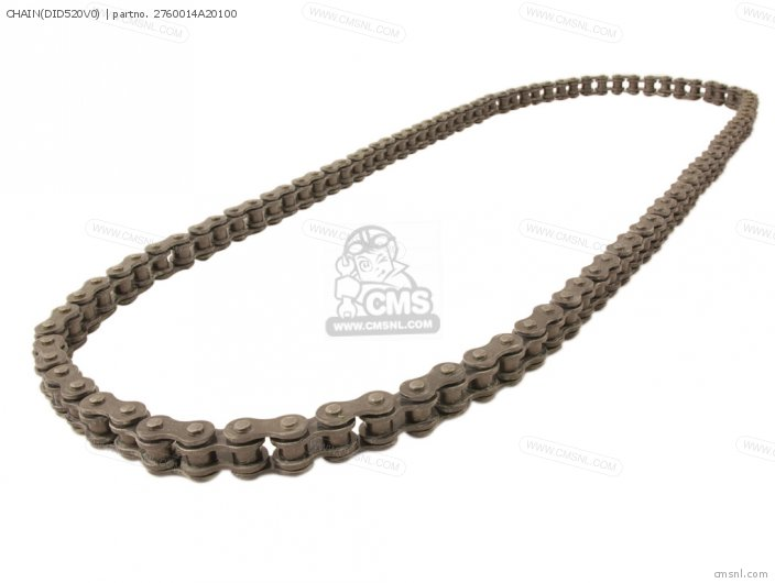 Chain(did520v0) photo