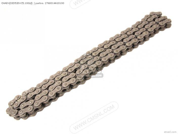 Chain(did520vc5,100le) photo