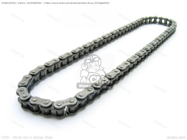 Chain Driven Valves : Chain drive xr r b usa ge