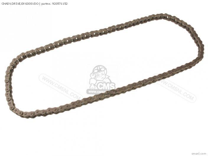 Chain, Drive, Ek630svdo photo
