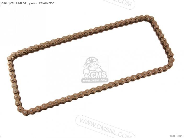 Chain, Oil Pump Dr photo