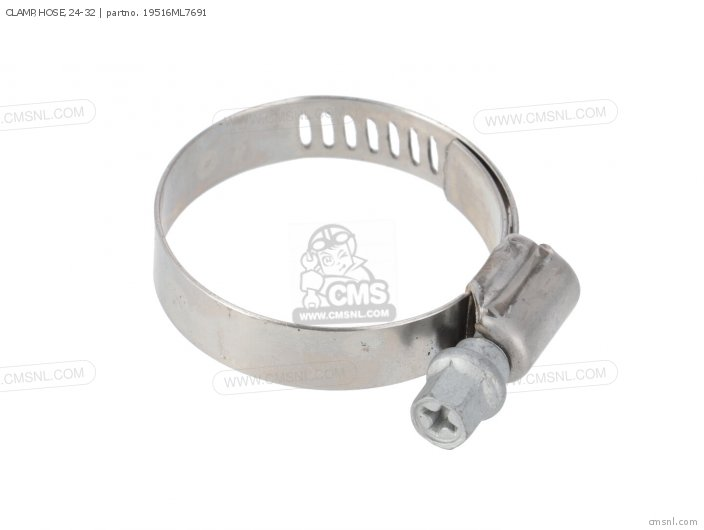 CLAMP,HOSE,24-32