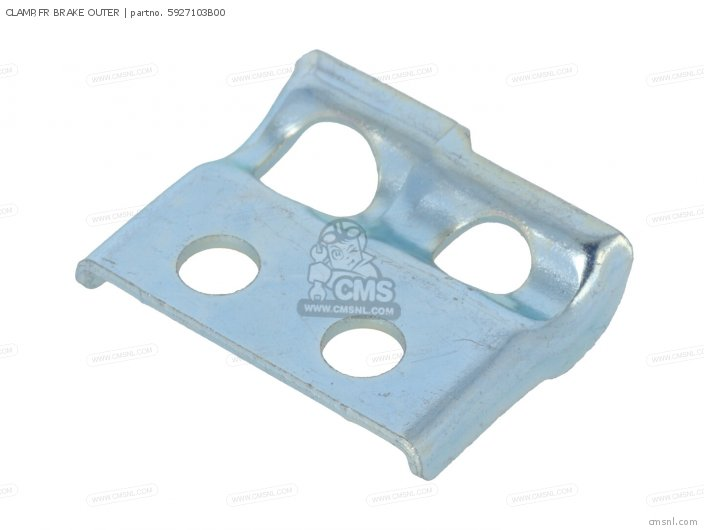 Clamp, Fr Brake Outer photo