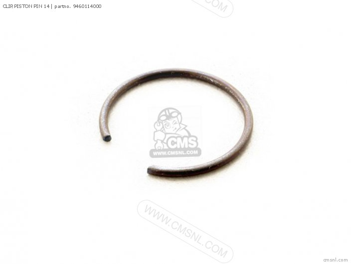 CLIP PISTON PIN 14