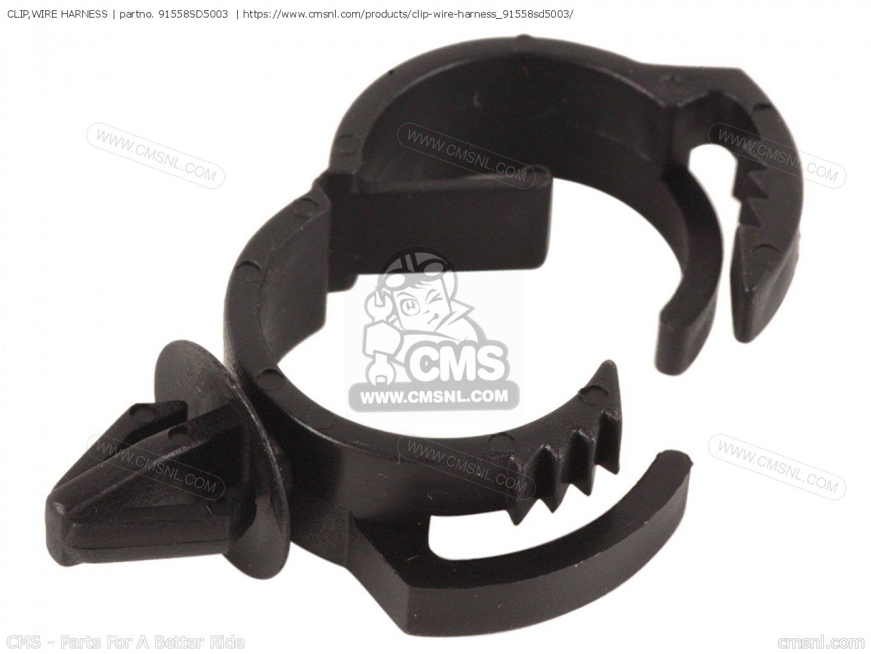 clip wire harness fits cbr900rr fireblade 1996 t. Black Bedroom Furniture Sets. Home Design Ideas