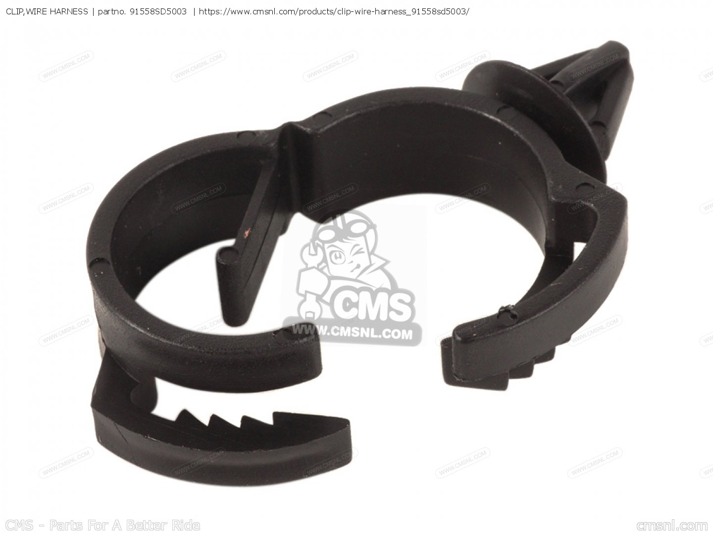 Clipwire Harness For Cbr900rr Fireblade 1995 S England Order At Off Set Wiring Clips Small Image Of Clip Wire