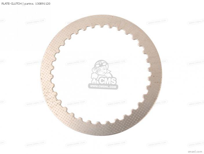 2003 Kx85-a3 Kx85 Clutch Plate