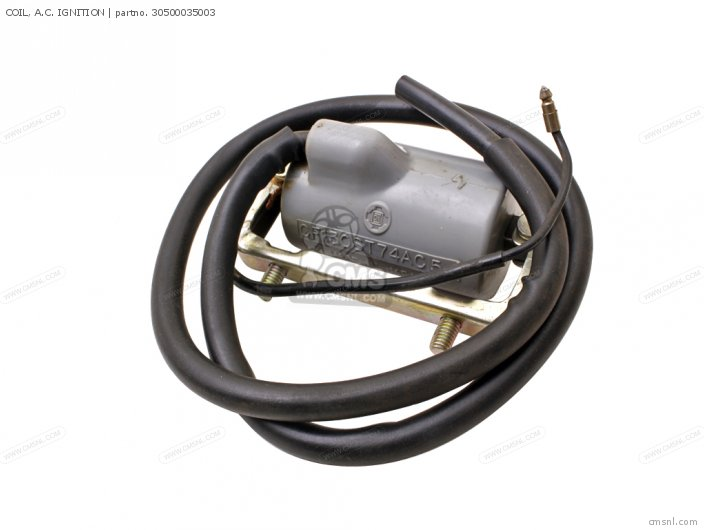 (30500-035-405) COIL, A.C. IGNITION