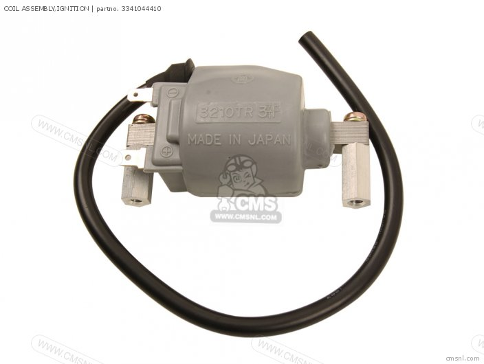 GS450L 1983 D USA E03 COIL ASSEMBLY IGNITION