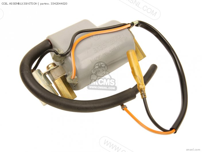 COIL ASSEMBLY IGNITION