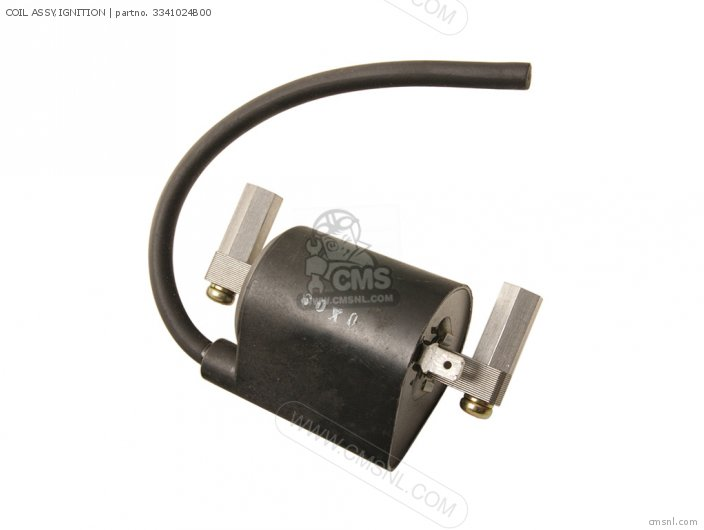 COIL ASSY IGNITION
