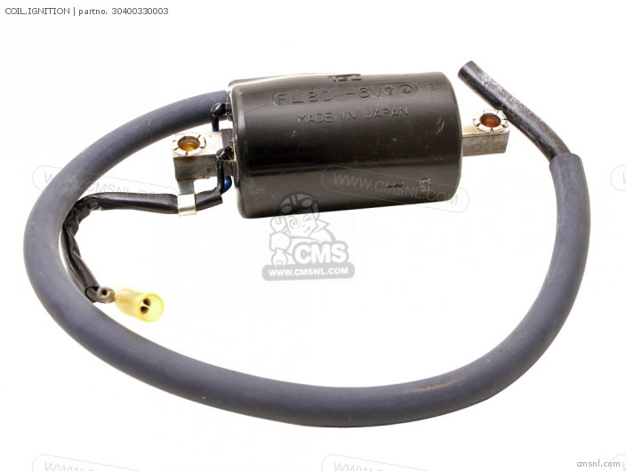 (30530330003) COIL, IGNITION