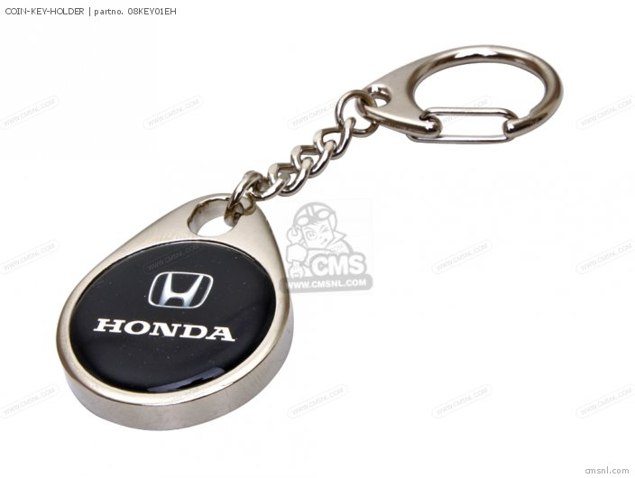 Coin-key-holder photo