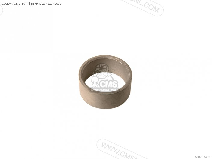 COLLAR CT SHAFT