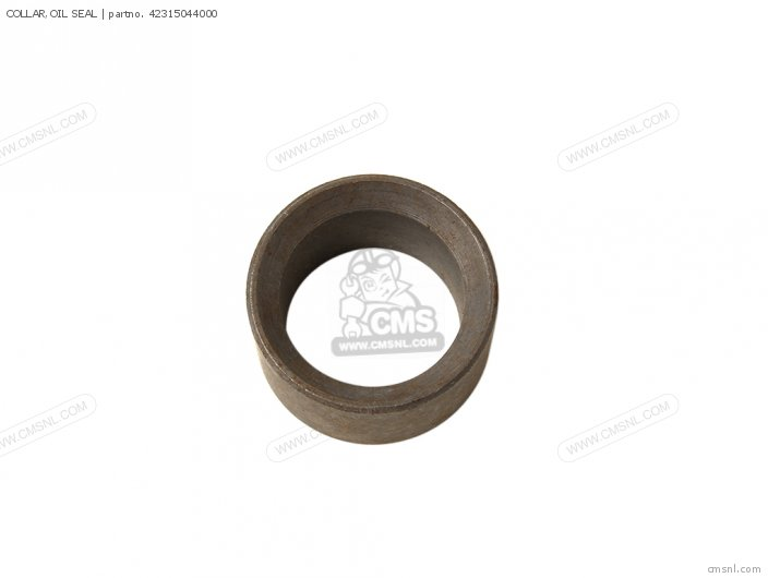 COLLAR,OIL SEAL