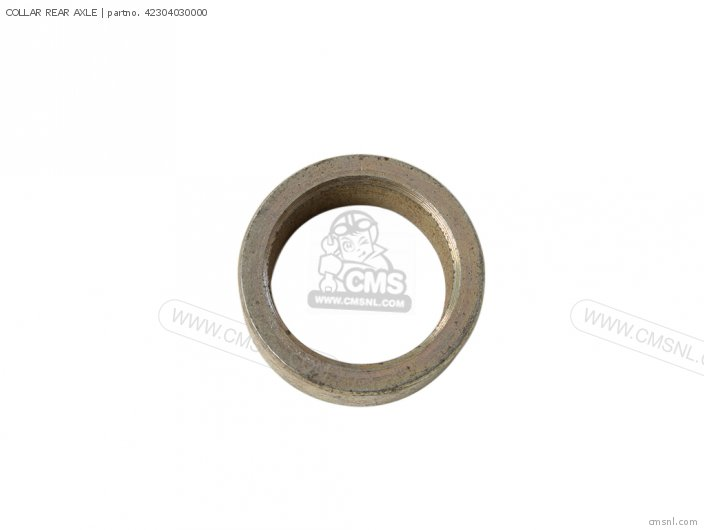 COLLAR REAR AXLE